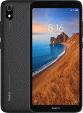 фото Смартфон Xiaomi Redmi 7A 2/32Gb Black