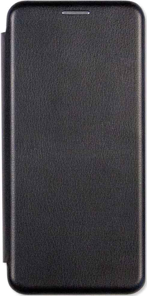Чехол-книжка TFN Honor View 20 Black смартфон honor view 20 256gb красный