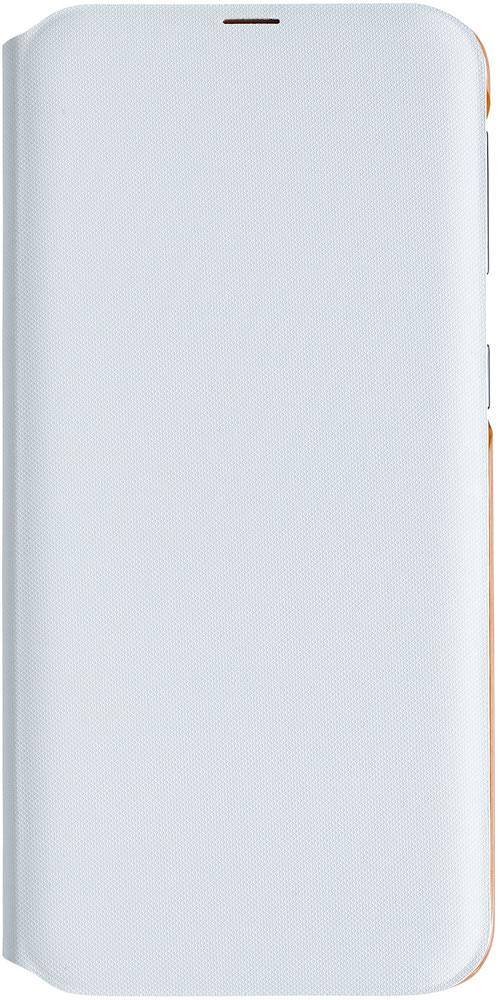 Чехол-книжка Samsung Galaxy A40 EF-WA405P White фото