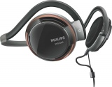 фото Наушники Philips SHS5200 black-gray