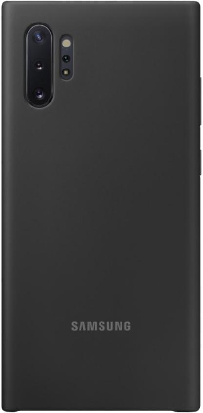 Клип-кейс Samsung Note 10 Plus EF-PN975T Black фото