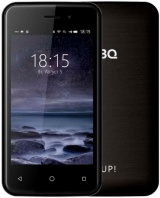 фото Смартфон Bright&Quick BQ-4028 UP Black