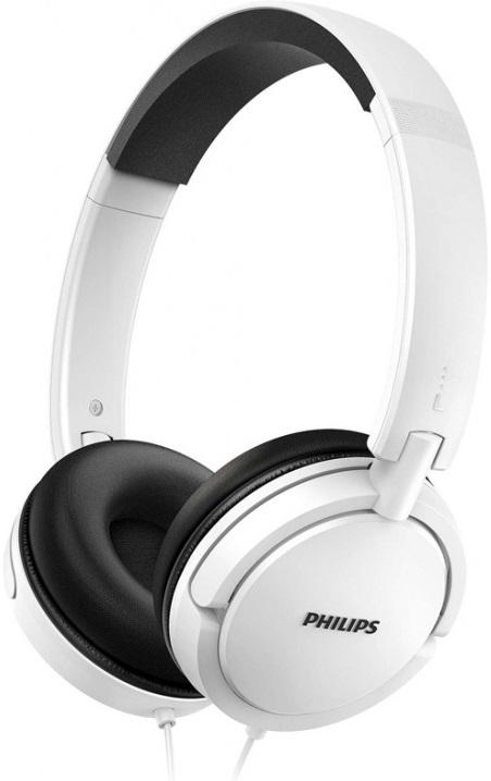 Наушники Philips SHL5000 накладные White цены