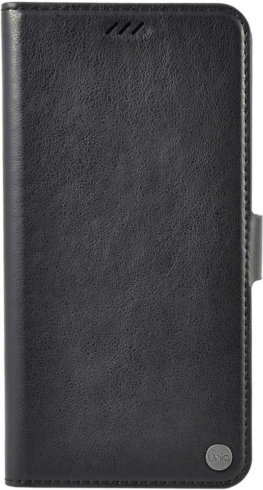 Чехол-книжка Uniq Huawei P20 Lite Black uniq bodicon ip6hyb bdcpnk