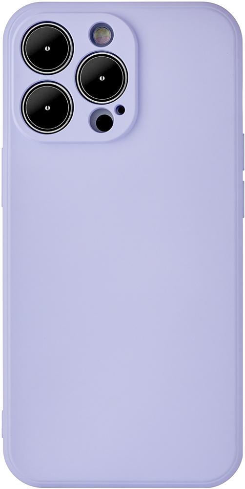 Клип-кейс uBear iPhone 13 pro Touch Case Camera protection Purple