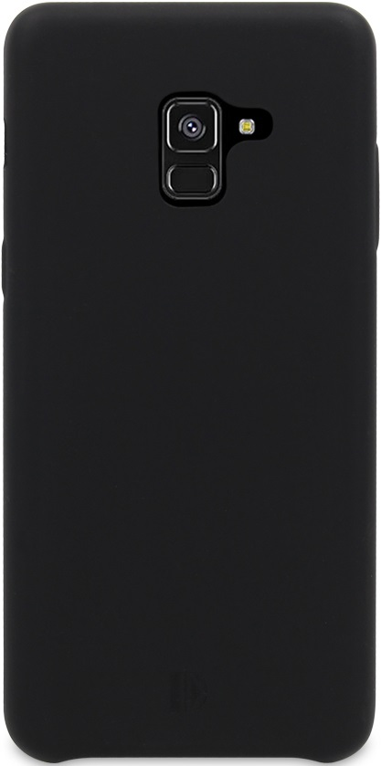 Клип-кейс DYP Liquid Samsung Galaxy A8 Plus Black