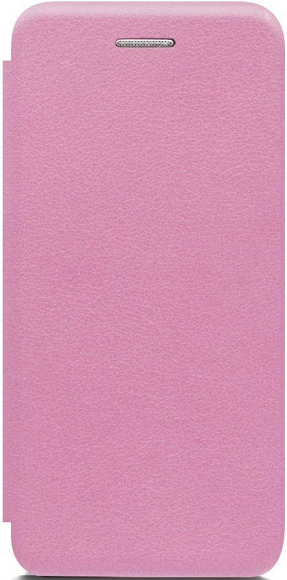 Чехол-книжка Gresso Samsung Galaxy J6 Plus Shell Pink