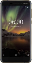 фото Смартфон Nokia 6.1 32Gb Blue