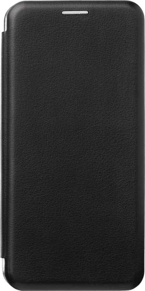 Чехол-книжка Deppa Honor View 20 Black смартфон honor view 20 256gb красный