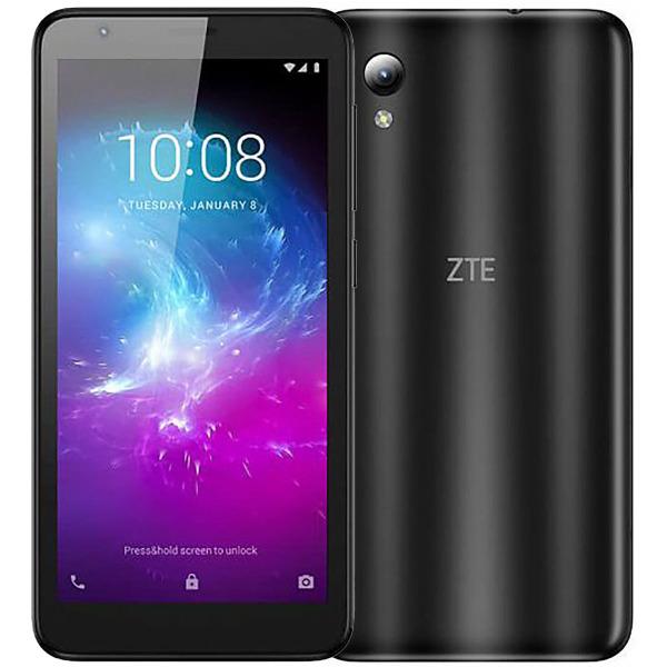 Смартфон ZTE Blade A3 2019 1/16Gb Black фото