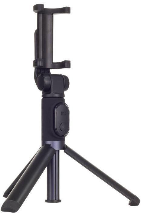 Монопод Xiaomi Mi Selfie Stick Black (FBA4070US) cелфи палка xiaomi mi selfie stick черный [fba4074cn]