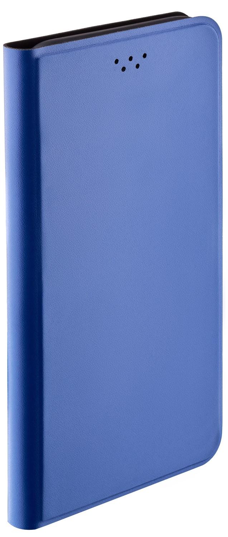 Чехол-книжка Deppa для Samsung Galaxy J4 экокожа blue