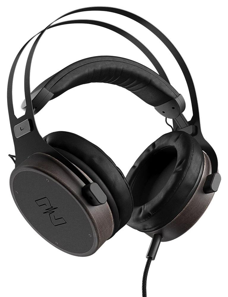 цены Наушники Z-Project Musicdealer XL полноразмерные Black (ZMDH-XL)