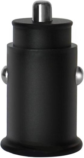 АЗУ FLEXIS 2USB 4.8A универсальное Black (FX-CC-248AMT-BL) фото