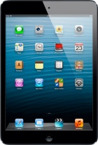 фото Смартфон Apple iPad Mini 16GB Wi-Fi + Cellular Space Gray (Серый Космос)