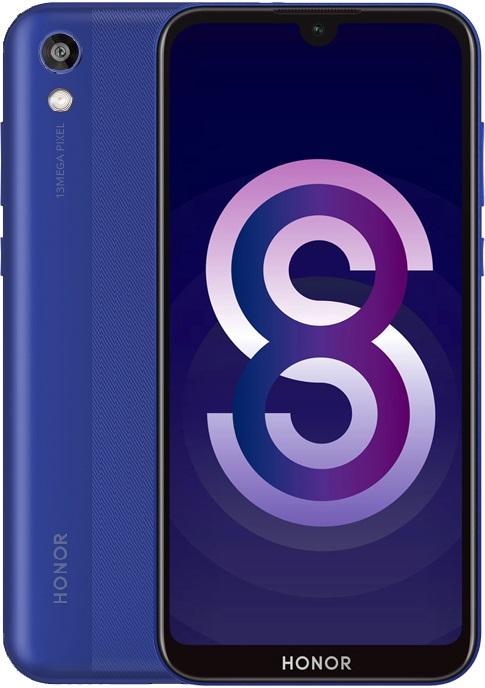 Смартфон Honor 8S 2/32Gb Blue фото