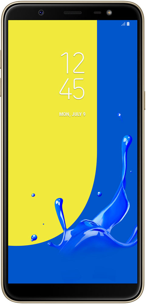 Смартфон Samsung, J810 Galaxy J8 32Gb Gold