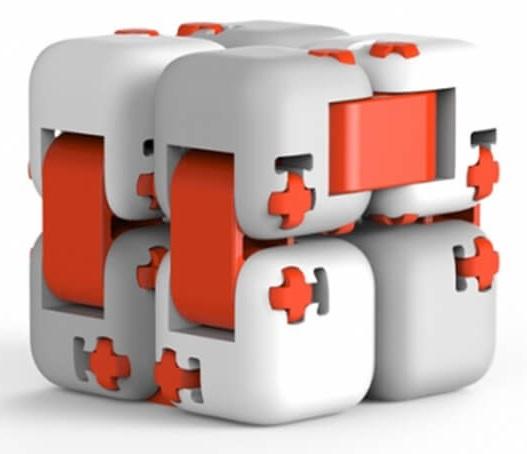 Игрушка Xiaomi Mi Fidget Cube (BEV4146TY)