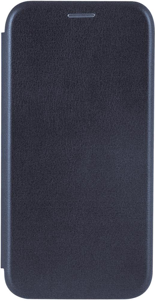 Чехол-книжка Smarterra, для Samsung Galaxy A7 2018 Shell blue
