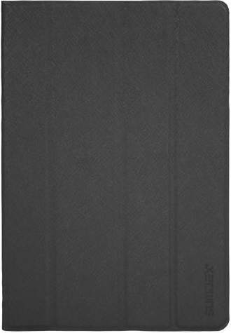 Чехол-книжка Sumdex TCH-104 7 - 7,8 универсальный Black чехол sumdex tch 974 bk чехол для планшета 9 7 универсальный черный