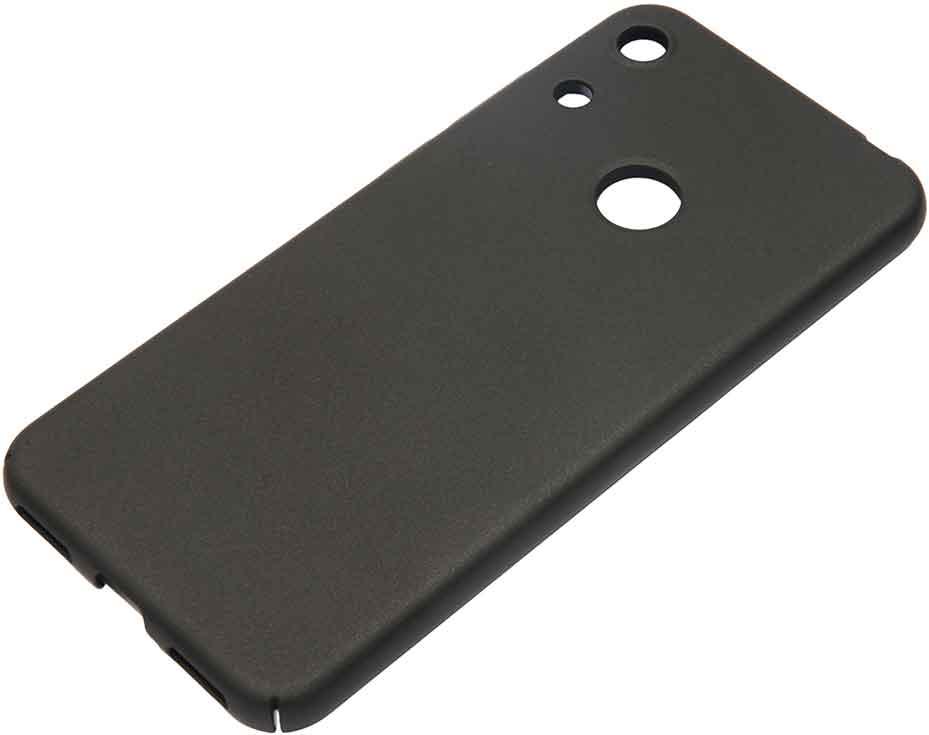 Клип-кейс TFN Honor 8A пластик Black фото