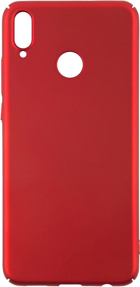 Клип-кейс Unit Honor 8X пластик Red фото