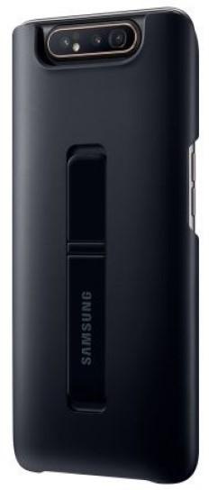 Клип-кейс Samsung A80 EF-PA805C Standing Cover Black фото