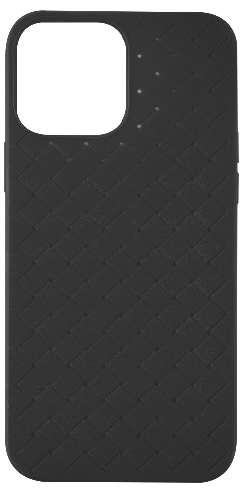 Клип-кейс UNBROKE iPhone 13 Pro Max Braided Black