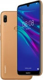 фото Смартфон Huawei Y6 2019 2/32Gb Brown