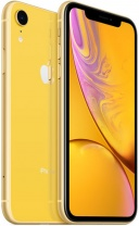 фото Смартфон Apple iPhone XR 128Gb Yellow (Жёлтый)