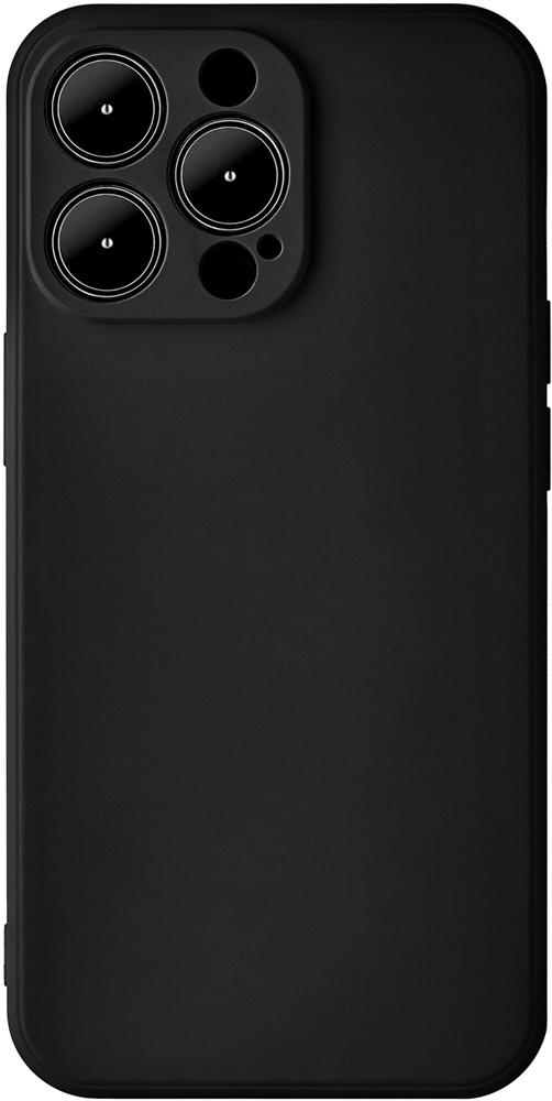 Клип-кейс uBear iPhone 13 pro Touch Case Camera protection Black