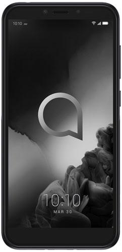 Смартфон Alcatel 1S 5024D 3/32Gb Black фото
