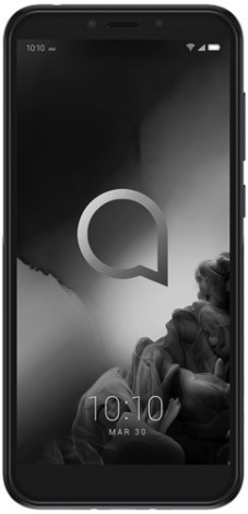 fcd27495206a9 Смартфон Alcatel 1S 5024D 3/32Gb Black - цена на Смартфон Alcatel 1S ...