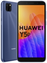 фото Смартфон Huawei Y5p 2/32Gb Phantom Blue