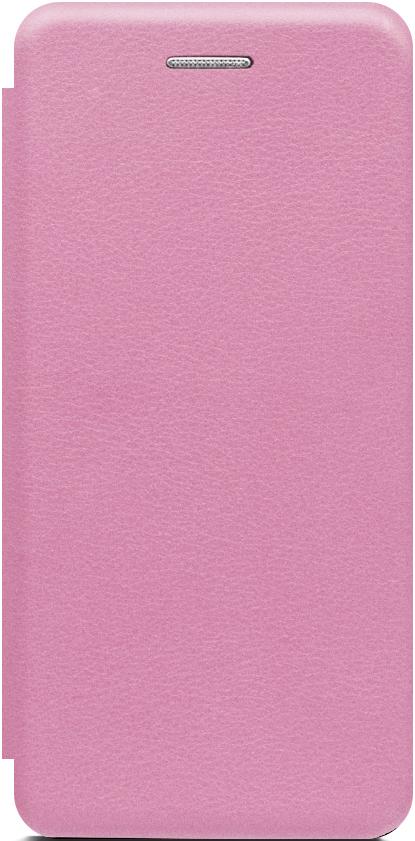 Чехол-книжка Gresso Samsung Galaxy A9 2018 Shell Pink
