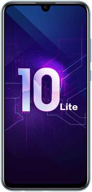Смартфон Honor 10 Lite 3/32 Gb Sapphire Blue