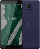 фото Смартфон Nokia 1 Plus 1/8Gb Blue