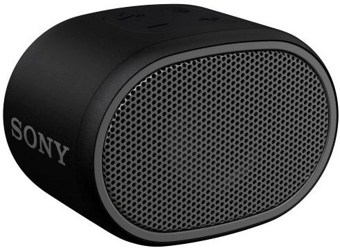 Портативная акустическая система Sony SRS-XB01 B black