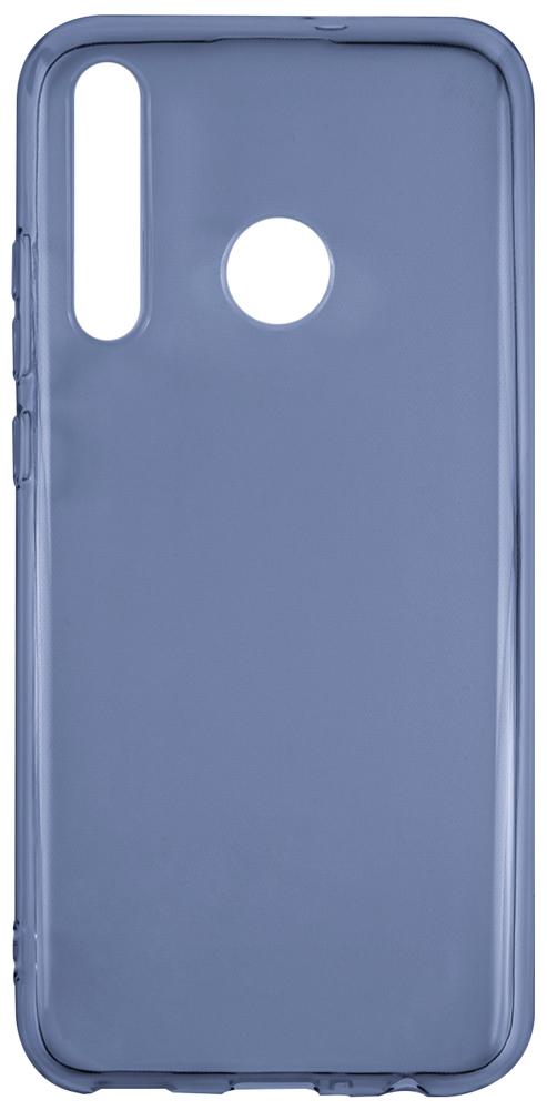 Клип-кейс RedLine iBox Crystal Honor 10i/10 lite/P smart 2019 Blue фото
