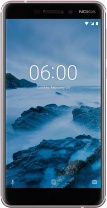 фото Смартфон Nokia 6.1 32Gb White