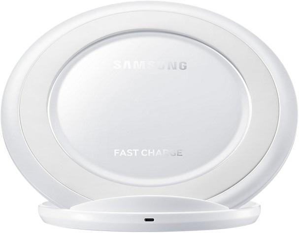 Фото - Беспроводное зарядное устройство Samsung EP-NG930BWRGRU White [супермаркет] jingdong геб scybe фил приблизительно круглая чашка установлена в вертикальном положении стеклянной чашки 290мла 6 z