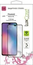 Стекло защитное LuxCase для Honor 9C, цвет