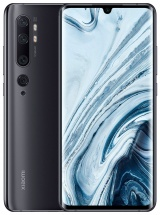 фото Смартфон Xiaomi Mi Note 10 6/128Gb Midnight Black