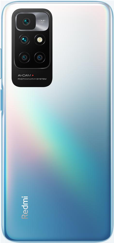 Смартфон Xiaomi Redmi 10 4/128Gb Blue фото 3