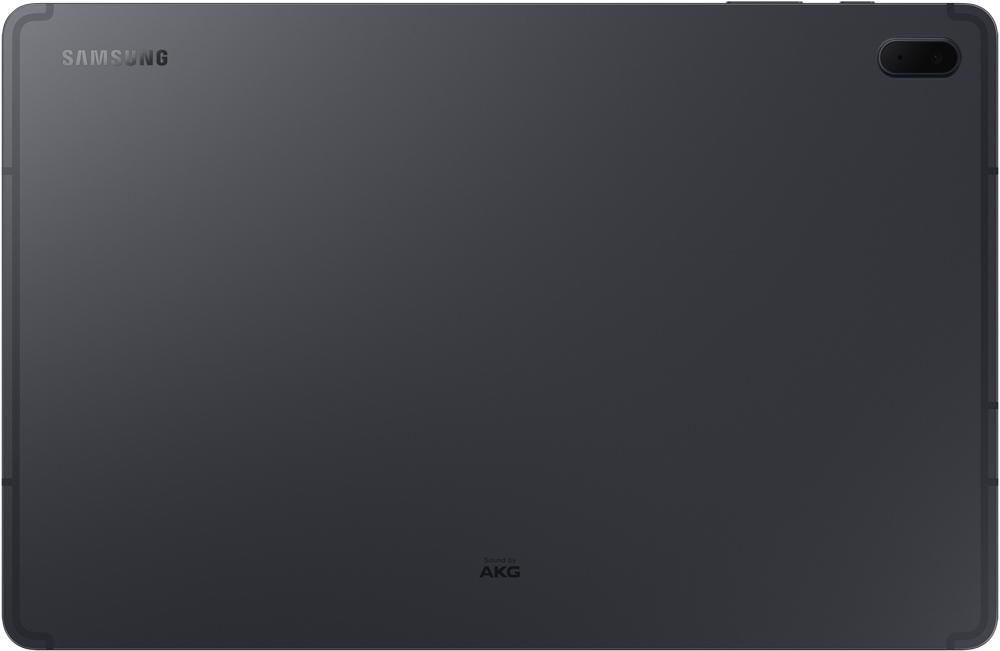 """Планшет Samsung Galaxy Tab S7 FE 12.4"""" 4/64Gb LTE Black фото 2"""