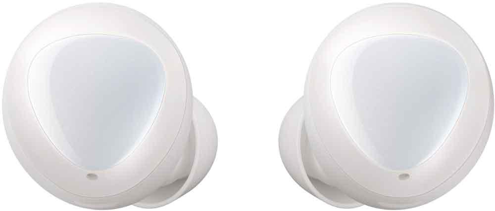 Беспроводные наушники с микрофоном Samsung Galaxy Buds White (SM-R170NZWASER) фото