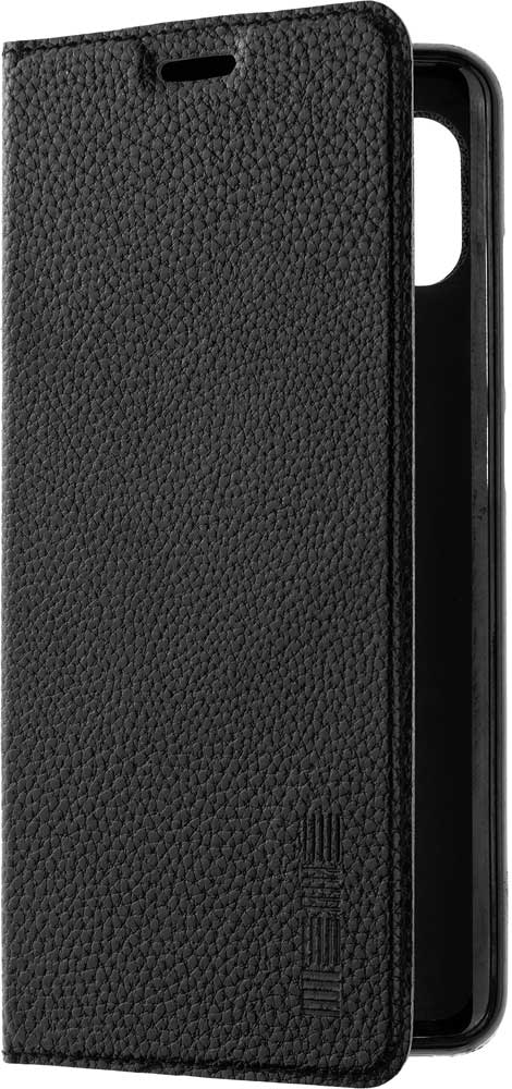 Чехол-книжка InterStep Shell Xiaomi Redmi Note 5 Black аксессуар чехол для xiaomi redmi note 5 note 5 pro g case slim premium black gg 953