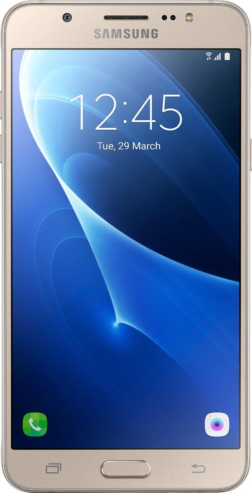 Смартфон Samsung Galaxy J7 (2016) J710FN/DS Gold