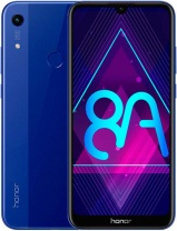 фото Смартфон Honor 8A 2/32Gb Blue