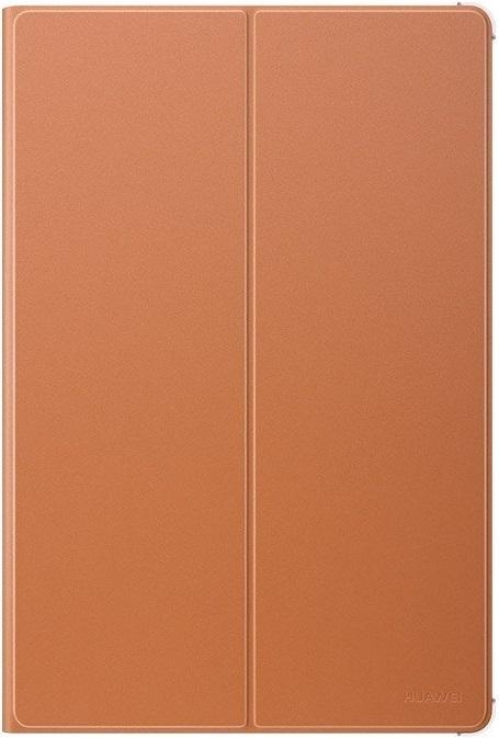 "Чехол-книжка Huawei M5/M5 PRO 10"" Brown Халтурин аксессуары для компьютера usb"